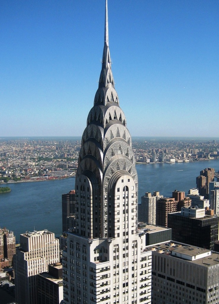 Our favorite buildings us edition demello architecture - Style new york deco ...